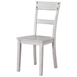 Ashley FurnitureSIGNATURE DESIGN BY ASHLEYLoratti Dining Chair
