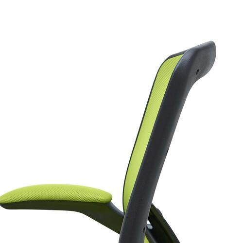Veer Mesh Office Chair in Green