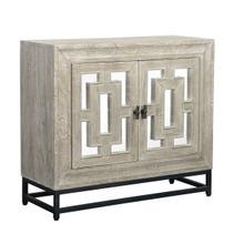 See Details - Artemis 2Dr Cabinet
