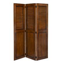 See Details - Room Divider - Bahama Shutterwood