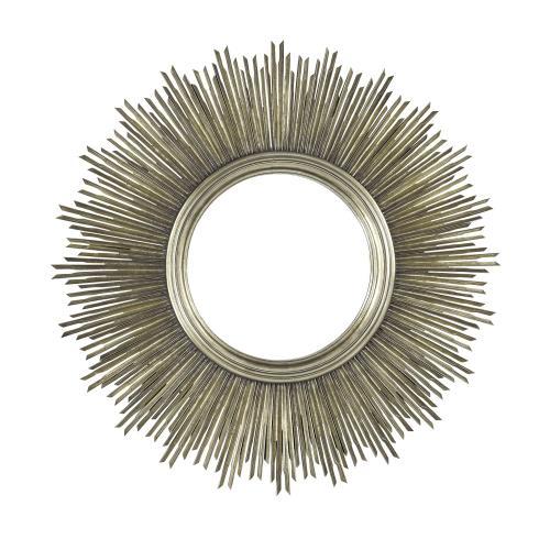 Sun Mirror - Round