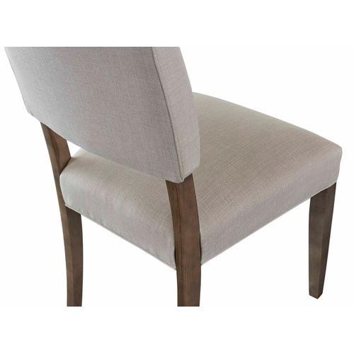 Bassett Furniture - Bailey Maple Side Chair