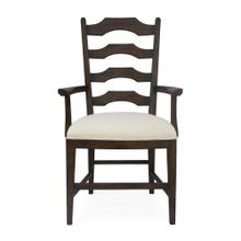 Kimberly Dining Arm Chair
