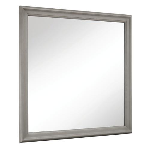 Kordasky Dresser and Mirror