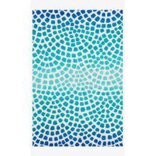 View Product - Hcd09 Aqua / Blue Rug