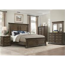 1050 Casa Grande Bedroom Collection