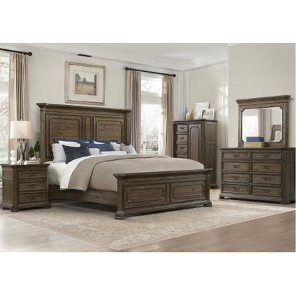 1050 Casa Grande Bedroom Collection
