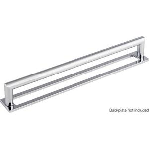 Top Knobs - Kinney Pull 8 13/16 Inch (c-c) Polished Chrome
