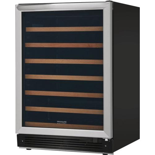 Scratch & Dent  Frigidaire 52 Bottle Wine Cooler