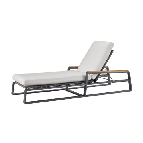 Universal Furniture - San Clemente Chaise Lounge