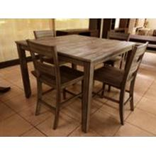 Sean Melamine Counter Height Table