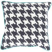 """View Product - Houndstooth SY-034 22""""H x 22""""W"""