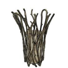Kinsy Medium Sculptural Branch Vase