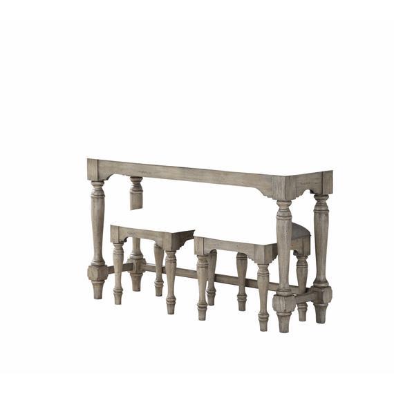 Flexsteel - Plymouth Sofa Table