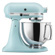 Artisan® Series 5 Quart Tilt-Head Stand Mixer - Mineral Water Blue