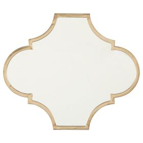 Callie Accent Mirror
