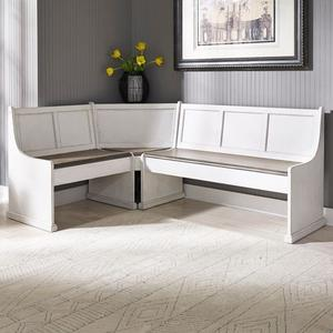 Liberty Furniture Industries - 37 Inch Nook Bench