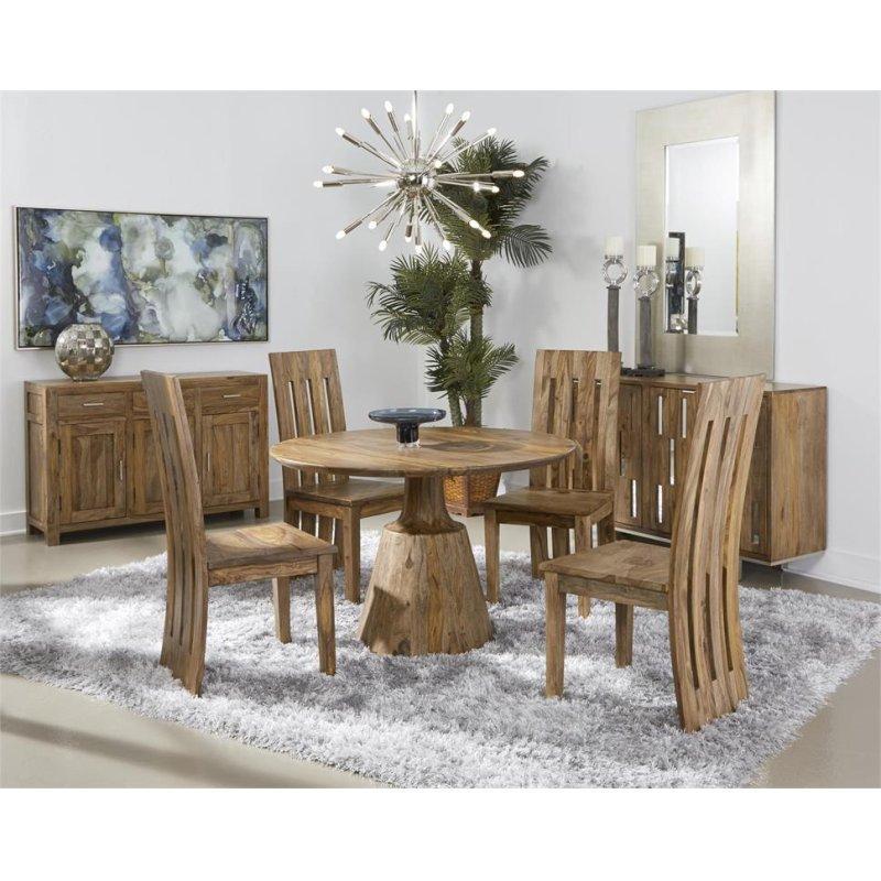 Round Dinng Table 2 CTN