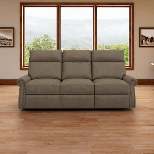 Jackie Reclining Sofa CLP729-10/RS