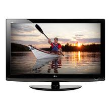 """32"""" class (31.5"""" measured diagonally) LCD Widescreen HDTV with HD-PPV Capability"""