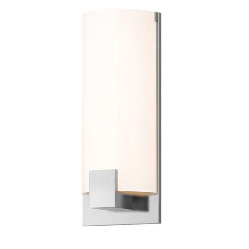 Tangent Square Sconce