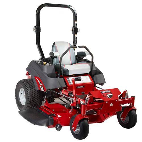 IS ® 700Z Zero Turn Mower