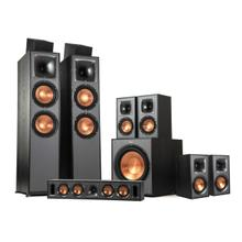 See Details - R-820F 7.1.2 Dolby Atmos Home Theater System