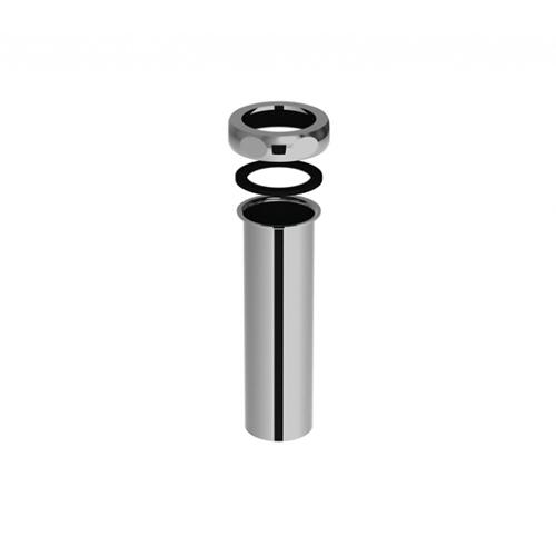 Dornbracht - Pipe - polished chrome