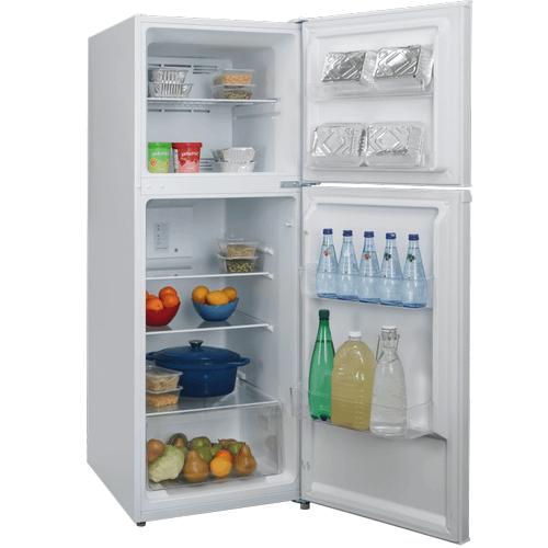 Danby - Danby 10.1 Frost Free Top Mount Refrigerator