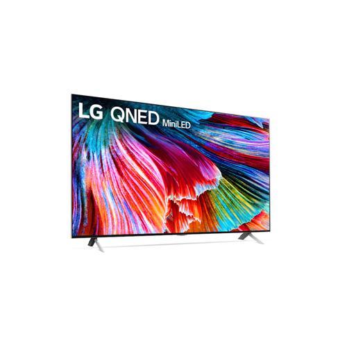 LG - LG QNED MiniLED 99 Series 2021 65 inch Class 8K Smart TV w/ AI ThinQ® (64.5'' Diag)