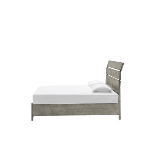 Emerald Home Furnishings - Queen Storage Bed