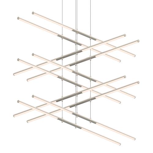 Tik-Tak™ Stack 5-Tier LED Pendant