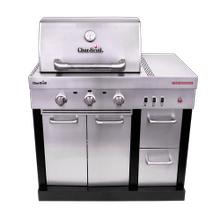Char-Broil Modular Outdoor TRU-Infrared 3 Burner Gas Grill