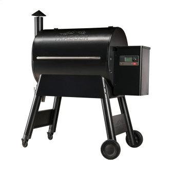 Pro 780 Pellet Grill - Black