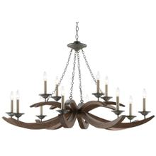 See Details - Whitlow Chandelier