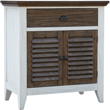 Tuscany Hill Bedside Chest