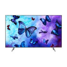 "65"" 2018 Q6F 4K Smart QLED TV"