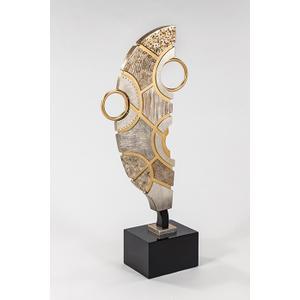 "Artmax - Sculpture 16x8x40"""