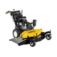Cub Cadet Commercial Commercial Wide Area Mower Model 55AI5GMS050