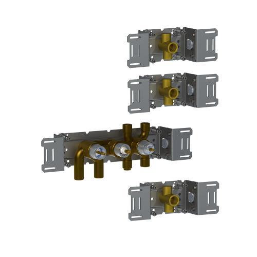 Spare parts VOLA 6400
