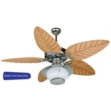 """OPXL52GV - 52"""" Ceiling Fan (Blades Sold Separately)"""
