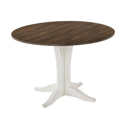 5057 A La Carte Pedestal Table