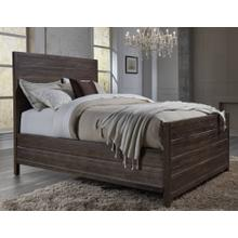 Townsend Queen Panel Bed