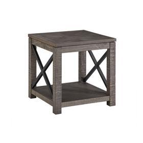 Dexter Square End Table