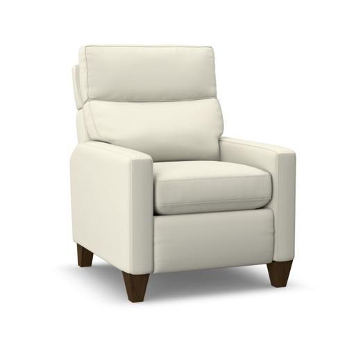 Comfort Designs - Mayes High Leg Reclining Chair CP753/HLRC
