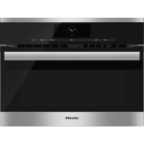 24 Inch Speed Oven The all-rounder that fulfils every desire.