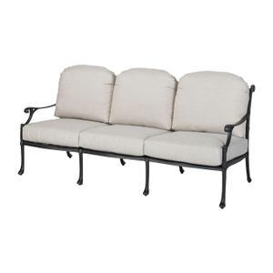 Gensun Casual Living - Michigan Cushion Sofa - Knock Down (KD)