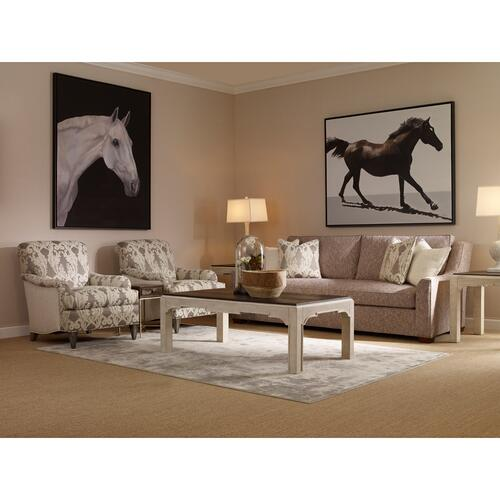 Ambella Home - Montana Sofa - Bench Seat