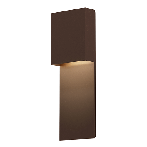 Flat Box™ LED Panel Sconce