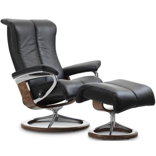 Stressless By Ekornes - Stressless Piano (L) Signature chair